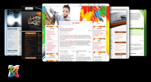Как сделать хороший сайт на joomla