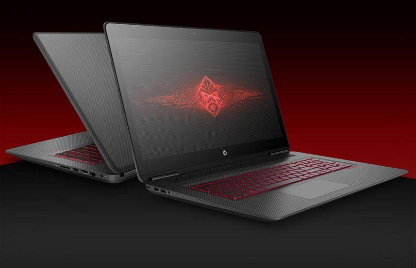 Обзор ноутбука HP Omen 17: отличная игровая производительность по отличной цене