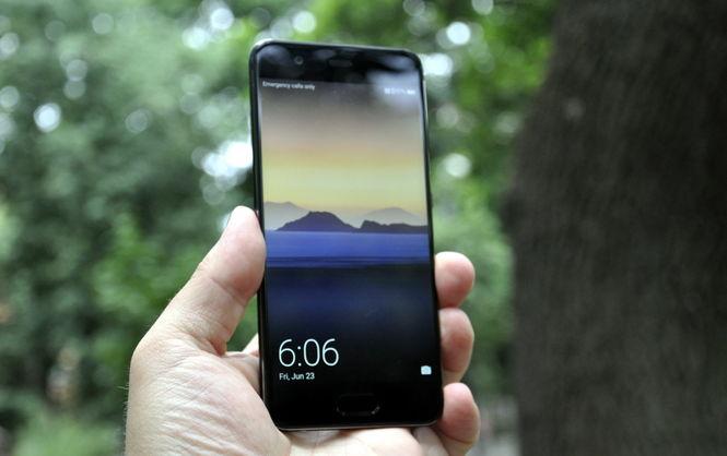 Обзор нового смартфона Huawei P10