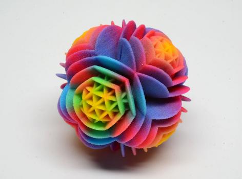 Немного о полезности современных методов 3D печати