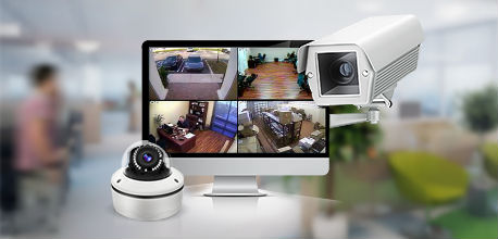 Видеонаблюдение на входную дверь квартиры или дома