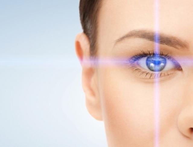 Как сохранить зрение