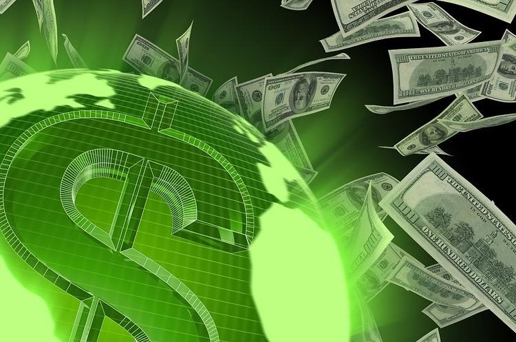 Удобный пункт обмена валют в Харькове
