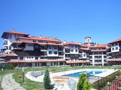 Недвижимость в Болгарии и перспективы ее развития