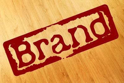 Использования бренда в качестве продвижения