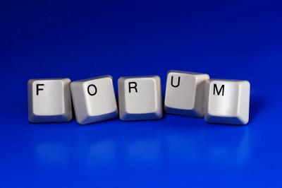 Как писать эффективные сообщения для форума?
