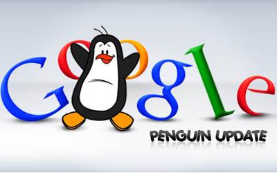 Раскрутка сайтов с учетом Google Penguin