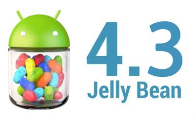 Android 4.3 включает скрытую панель управления активностью приложений