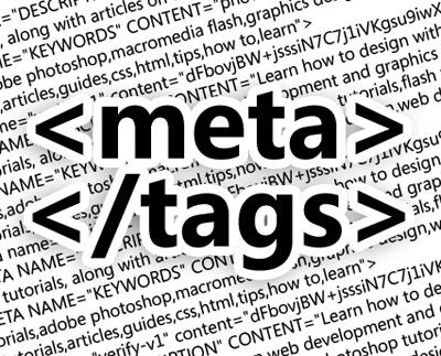 Внутренняя оптимизация мета-тегов и текста страницы