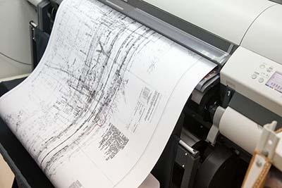 На пике популярности инженерная онлайн печать