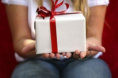 Учимся правильно выбирать подарки