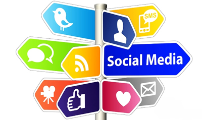 Продвижение сайта через блоги, форумы и социальные сети