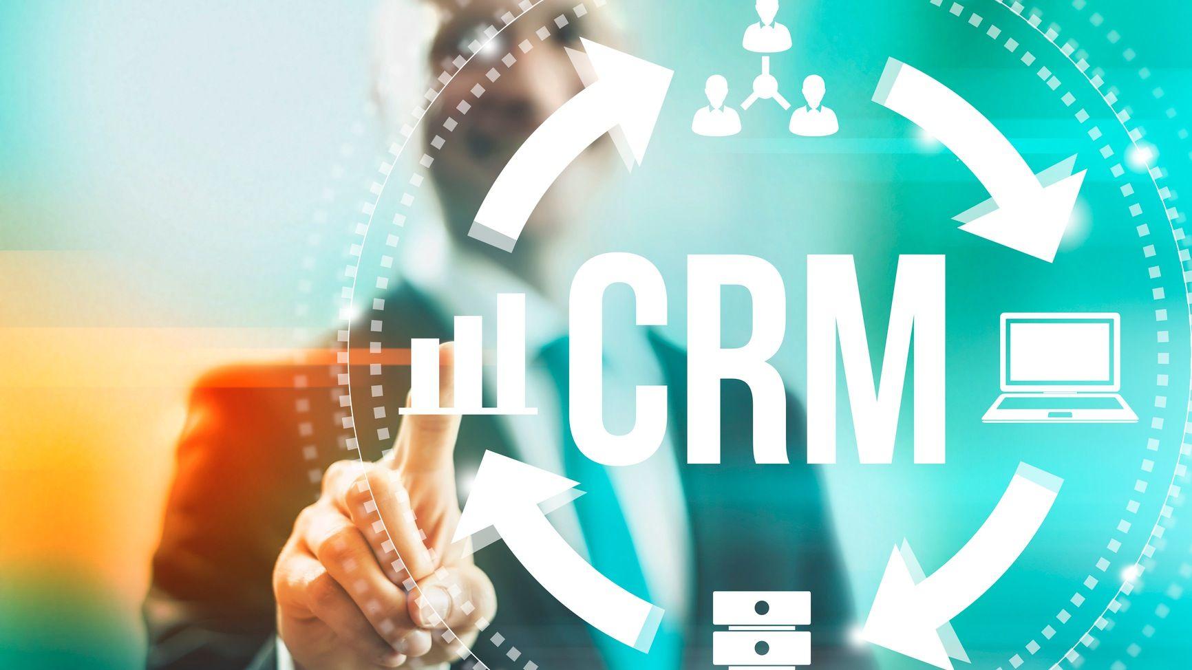 Выбираем CRM для бизнеса