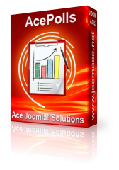 AcePolls v1.0.5 for Joomla 1.5&1.6