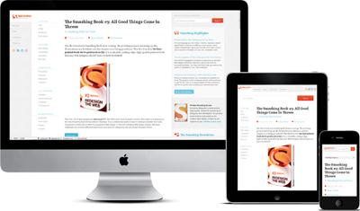 Как правильно оформлять сайты?