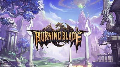 Burning Blade для Андроид