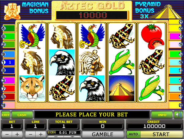 Бизнес идея – онлайн-казино с игровыми валютами