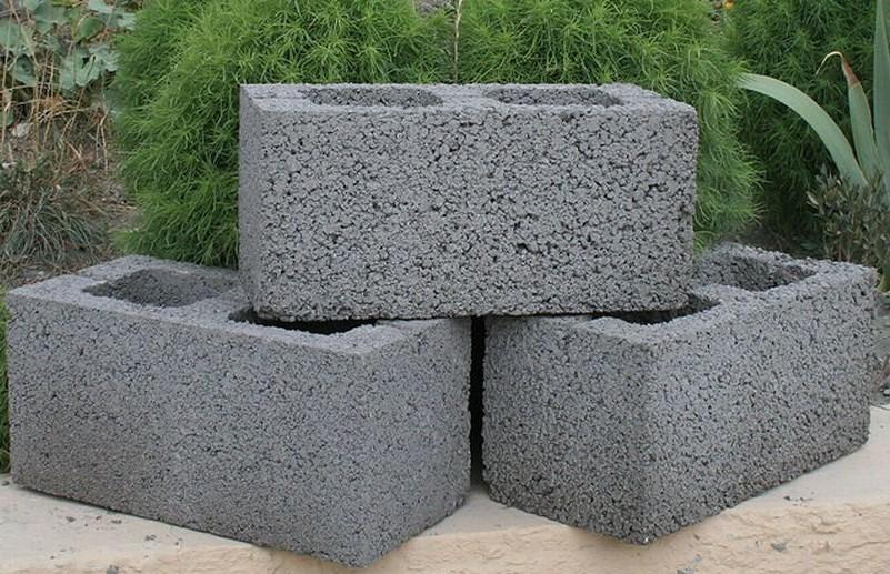 Основные плюсы строительного блока