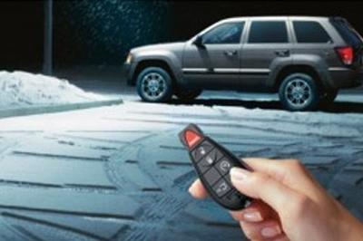 Автомобильная сигнализация: функции устройства