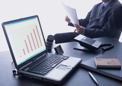 Особенности профессии бухгалтер