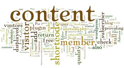 Правильный контент - основные принципы написания