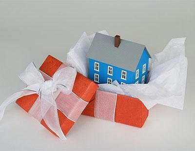 Подарок в новое жилье