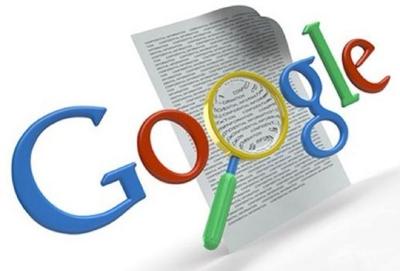 Особенности внутренней оптимизации под Google