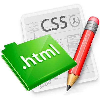 Основные способы HTML верстки
