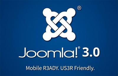 Joomla - лучший движок для новичка