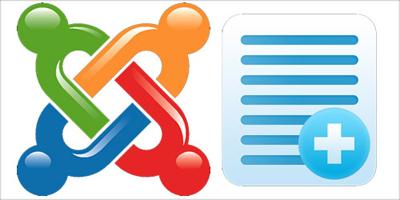 Добавление статей в CMS Joomla: что нужно знать