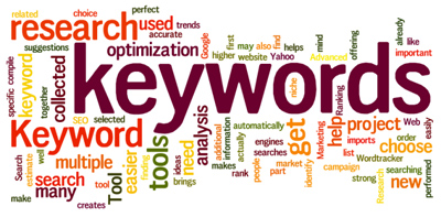 Ключевики - ключ к успеху в раскрутке веб-сайта