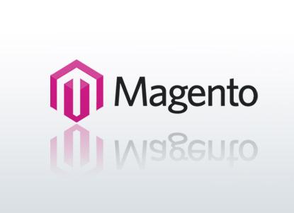 Magento - надежная система управления интернет-магазинами