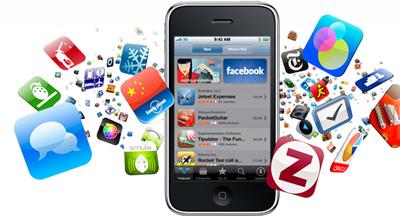 Разработка мобильных приложений - шаг в будущее