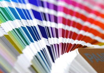 Формирование имиджа компании при помощи печатной продукции