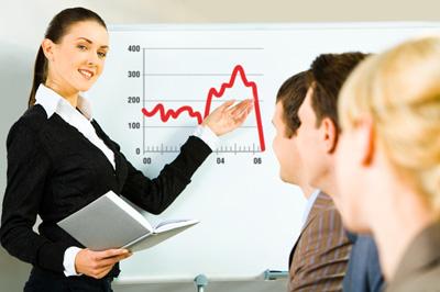 Значение качественной презентации в работе