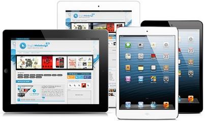 Качественный ремонт iPad