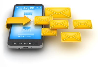 Заработок с помощью SMS рассылки
