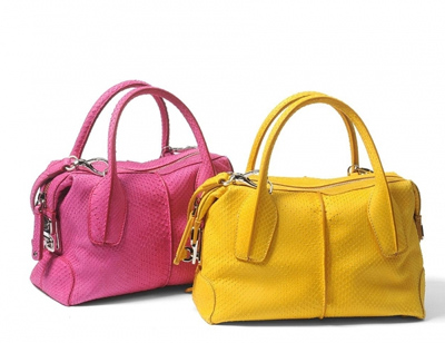 В мире женских сумок – коротко о главном