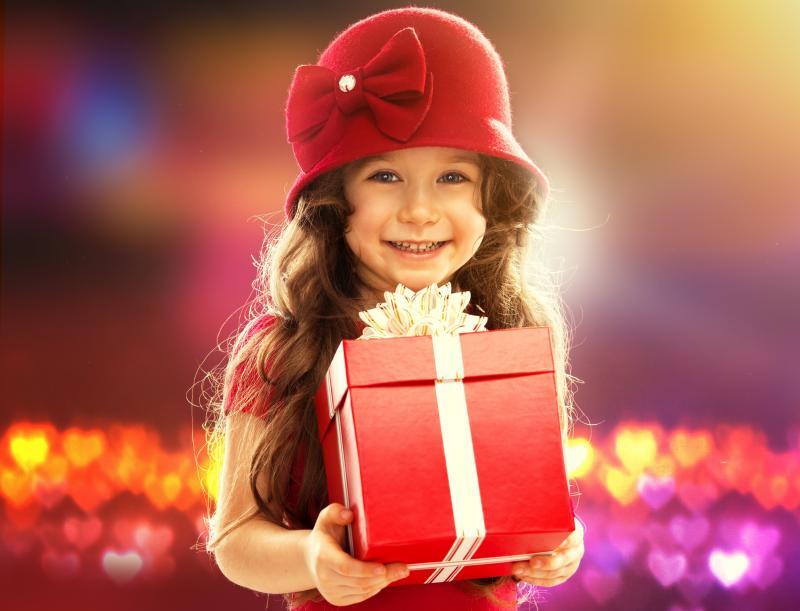 Что подарить ребенку на день рождения в 5 лет