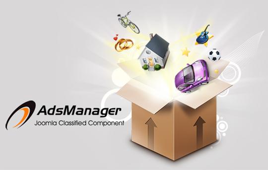 AdsManager v2.8.1