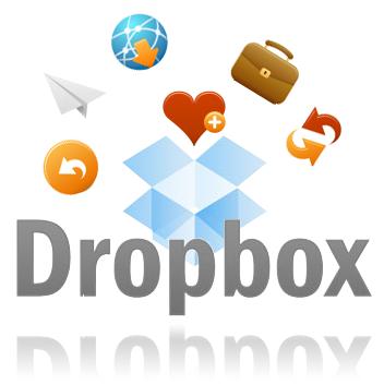 Dropbox Component