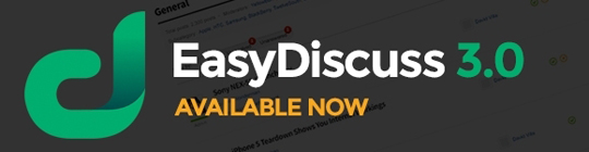 EasyDiscuss v3.0.7865