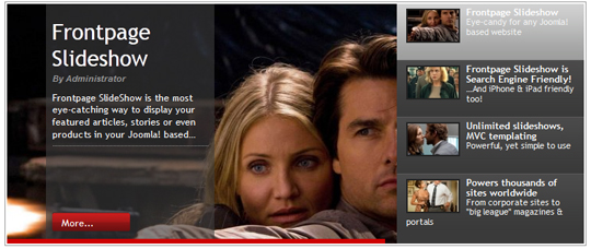 FrontPage Slideshow v3.2.0