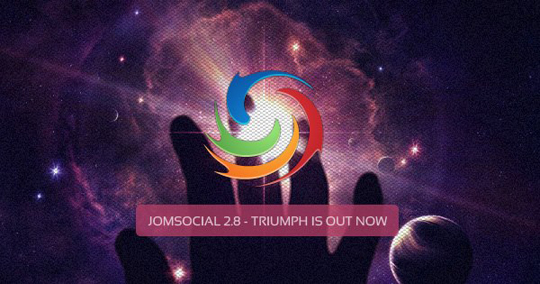 JomSocial 2.8.0