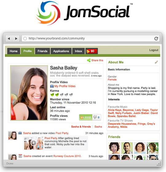JomSocial v2.6.2