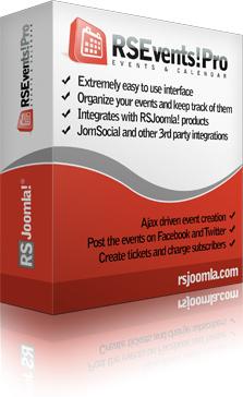 RSEvents! PRO 1.0 Rev4