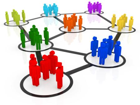 Раскрутка сайтов при помощи социальных сетей