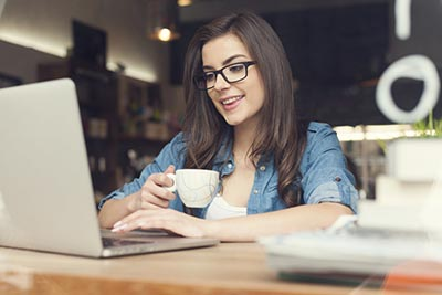 Как найти девушке хорошую работу?