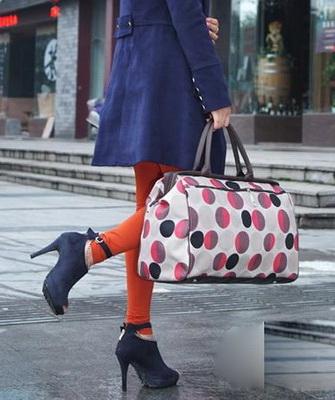 дорожные сумки VitoTorelli
