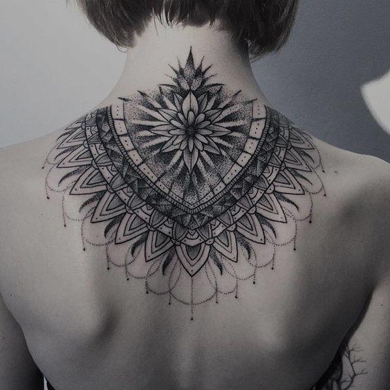 История возникновения татуировок